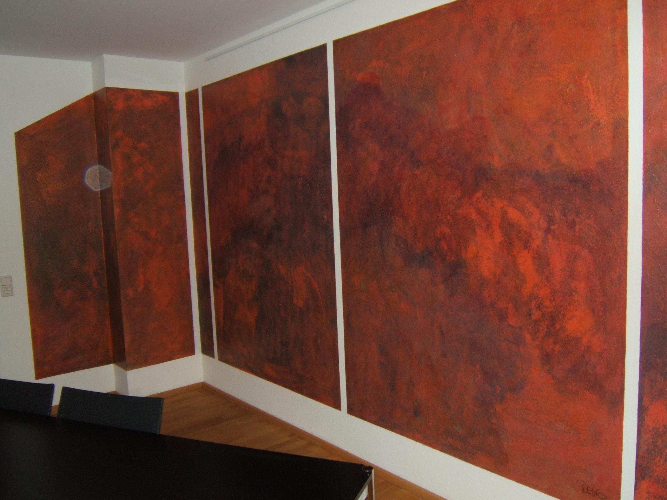 Wandgestaltung Schlafzimmer Dachschräge Ocacceptcom Einfach ...